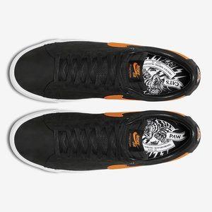 """Nike SB Zoom Blazer GT QS """"Catspaw Saloon"""""""